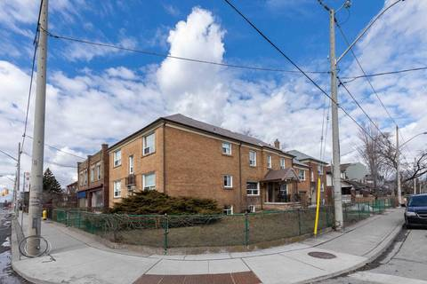 Townhouse for sale at 202 O'connor Dr Toronto Ontario - MLS: E4424162