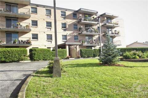 Condo for sale at 206 Woodward St Unit 202 Carleton Place Ontario - MLS: 1208872