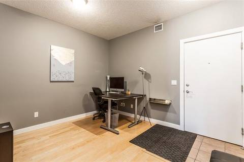 Condo for sale at 208 Holy Cross Ln Southwest Unit 202 Calgary Alberta - MLS: C4242867