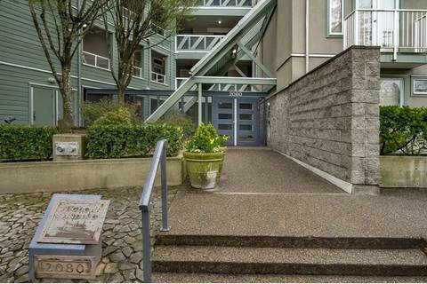 Condo for sale at 2080 Kent Ave SE Unit 202 Vancouver British Columbia - MLS: R2359188
