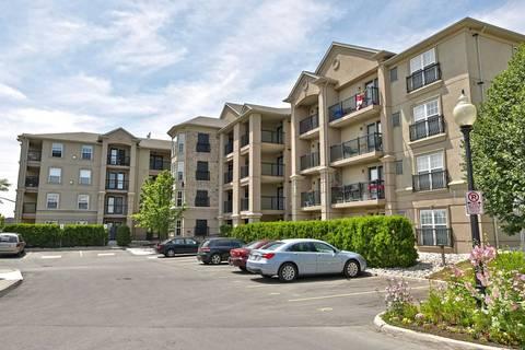 Condo for sale at 2085 Appleby Line Unit 202 Burlington Ontario - MLS: W4732857