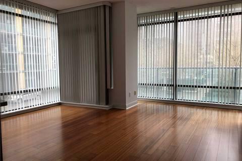 Apartment for rent at 21 Scollard St Unit 202 Toronto Ontario - MLS: C4449446