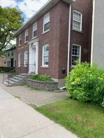 Commercial property for lease at 21 Wellington St Apartment 202 Aurora Ontario - MLS: N4499121