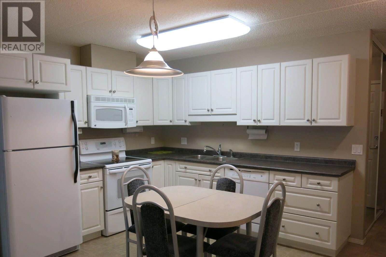 Condo for sale at 215 1st St W Unit 202 Nipawin Saskatchewan - MLS: SK828332