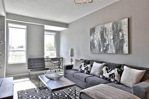 Condo for sale at 22 East Haven Dr Unit 202 Toronto Ontario - MLS: E4497381