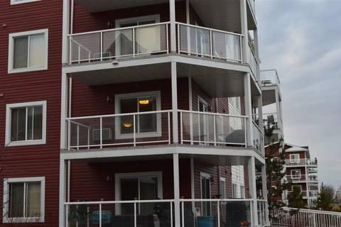 Condo for sale at 2207 44 Ave Nw Unit 202 Edmonton Alberta - MLS: E4151809