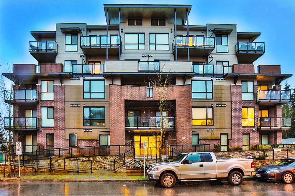Buliding: 2214 Kelly Avenue, Port Coquitlam, BC