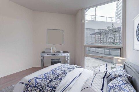 Apartment for rent at 2230 Lake Shore Blvd Unit 202 Toronto Ontario - MLS: W4996179