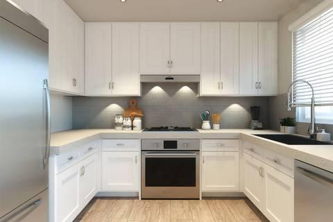 Condo for sale at 22577 Royal Cres Unit 202 Maple Ridge British Columbia - MLS: R2443470