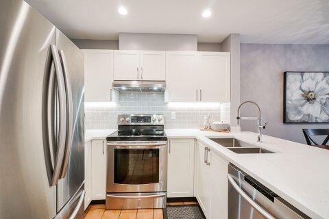 Condo for sale at 2268 12th Ave W Unit 202 Vancouver British Columbia - MLS: R2512277