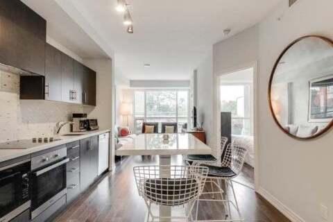 Apartment for rent at 23 Glebe Rd Unit 202 Toronto Ontario - MLS: C4834941