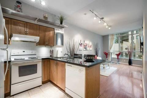Apartment for rent at 231 Fort York Blvd Unit 202 Toronto Ontario - MLS: C4517500