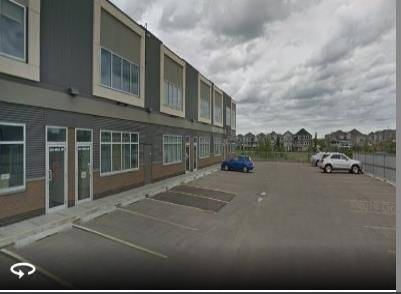 Commercial property for sale at 2311 90b St Sw Unit 202 Edmonton Alberta - MLS: E4184447