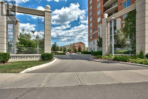 Condo for sale at 2325 Central Park Dr Unit 202 Oakville Ontario - MLS: 30730743