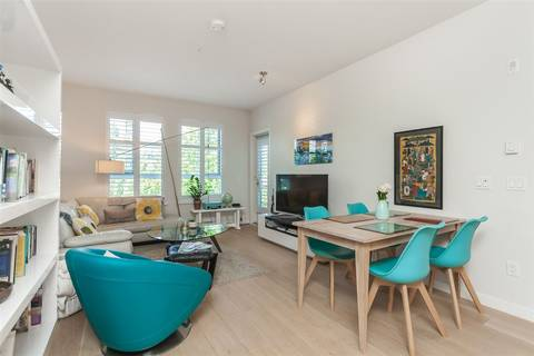 Condo for sale at 23285 Billy Brown Rd Unit 202 Langley British Columbia - MLS: R2380065