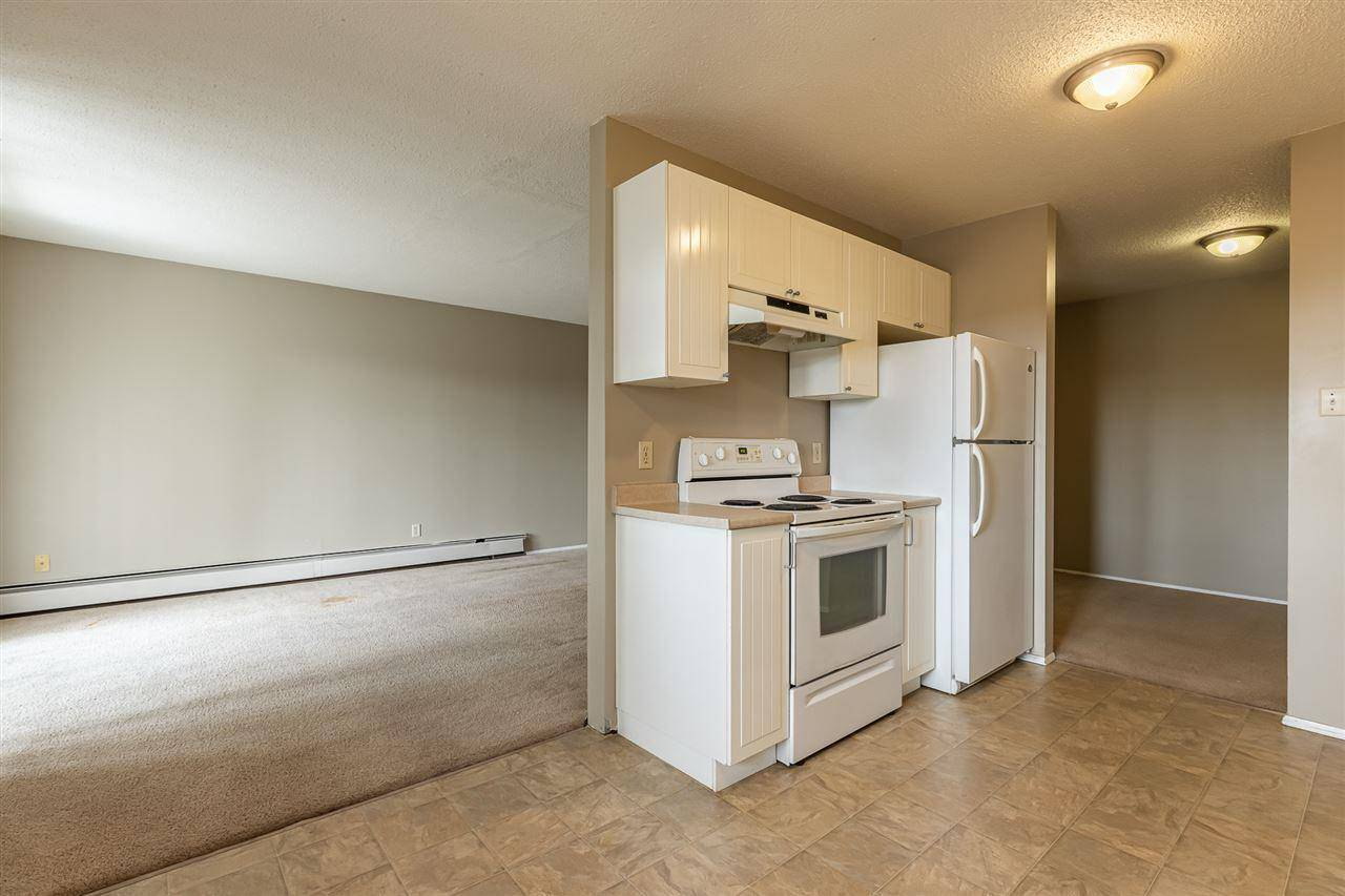 Condo for sale at 237 Woodvale Rd Nw Unit 202 Edmonton Alberta - MLS: E4193846