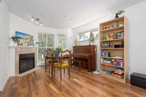 Townhouse for sale at 238 18th Ave E Unit 202 Vancouver British Columbia - MLS: R2485396