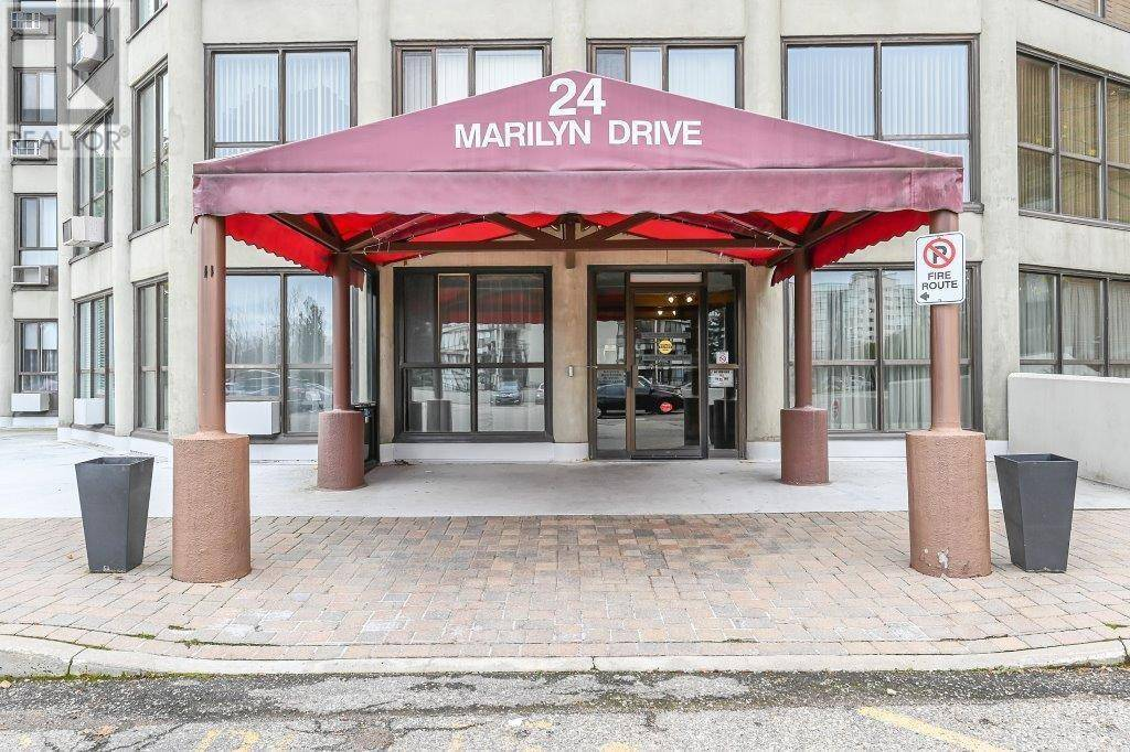 Condo for sale at 24 Marilyn Dr Unit 202 Guelph Ontario - MLS: 30777146