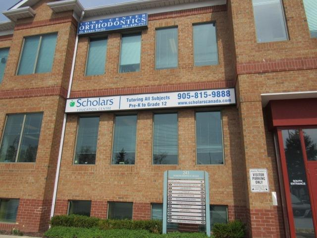 For Sale: 202 - 243 North Service Road, Oakville, ON | 2 Bath Property for $130,000. See 16 photos!