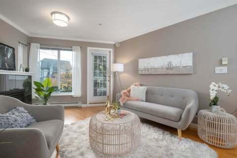 Condo for sale at 245 St. Davids Ave Unit 202 North Vancouver British Columbia - MLS: R2508014