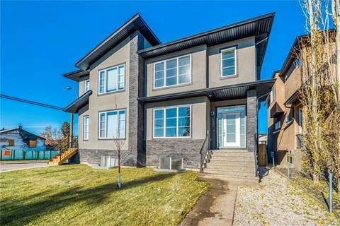 Townhouse for sale at 202 25 Ave Northeast Calgary Alberta - MLS: C4232447
