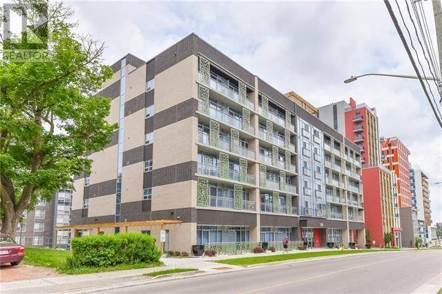 Condo for sale at 250 Albert St Unit 202 Waterloo Ontario - MLS: 30777112
