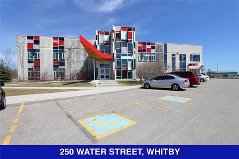 Commercial property for lease at 250 Water St Apartment 202 Whitby Ontario - MLS: E4734423