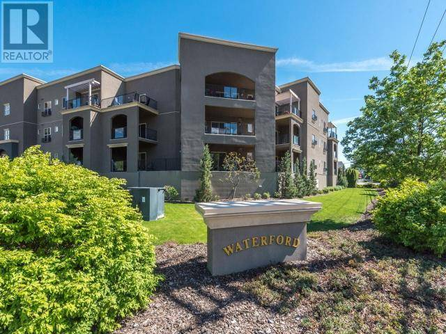 202 - 250 Waterford Avenue, Penticton | Image 1