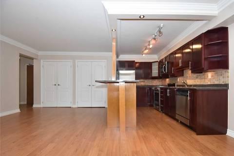 Apartment for rent at 260 Seneca Hill Dr Unit 202 Toronto Ontario - MLS: C4644922