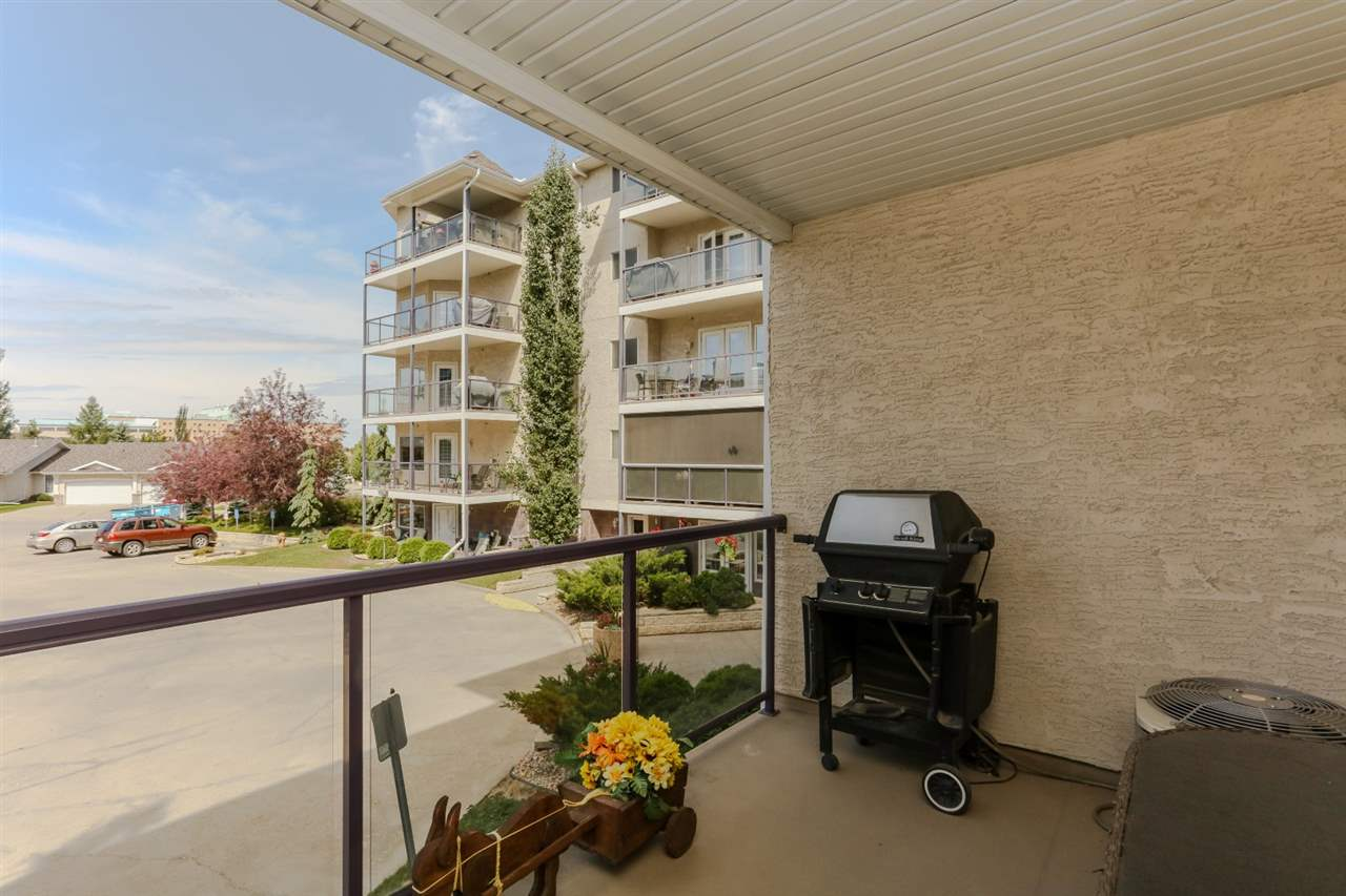 For Sale: 202 - 261 Youville Drive East, Edmonton, AB | 2 Bed, 2 Bath Condo for $229,900. See 30 photos!