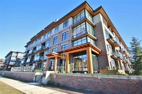 Sold: 202 - 262 Salter Street, New Westminster, BC