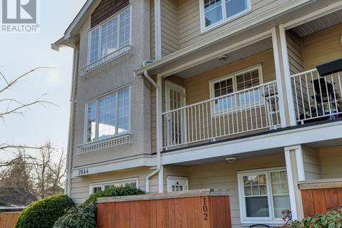 Condo for sale at 2644 Deville Rd Unit 202 Victoria British Columbia - MLS: 408512