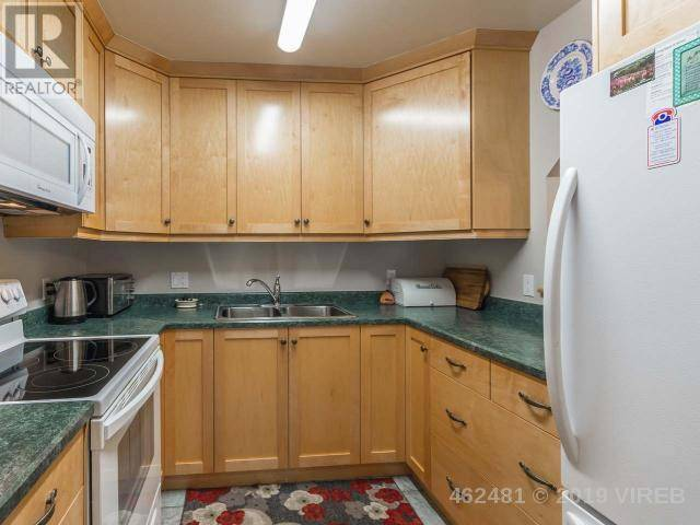 Condo for sale at 266 Hirst W Ave Unit 202 Parksville British Columbia - MLS: 462481