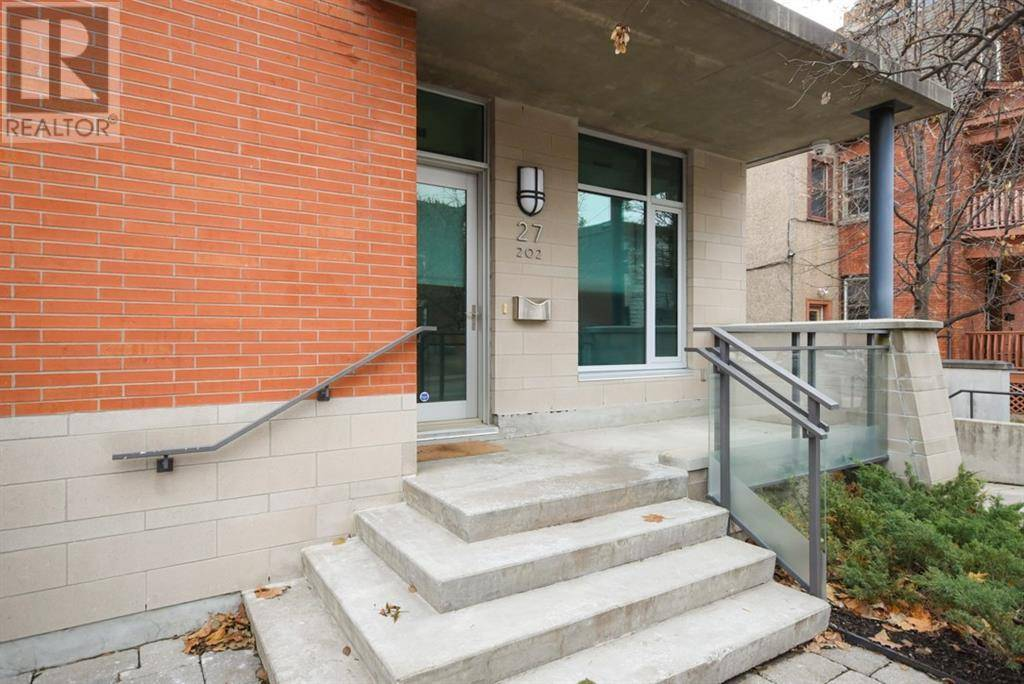 Condo for sale at 27 First Ave Unit 202 Ottawa Ontario - MLS: 1178309