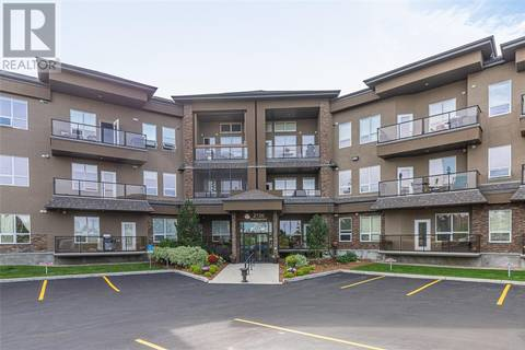 Condo for sale at 2730 Main St Unit 202 Saskatoon Saskatchewan - MLS: SK773521