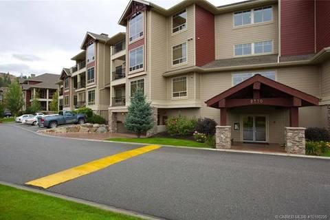 Condo for sale at 2770 Auburn Rd Unit 202 West Kelowna British Columbia - MLS: 10180290