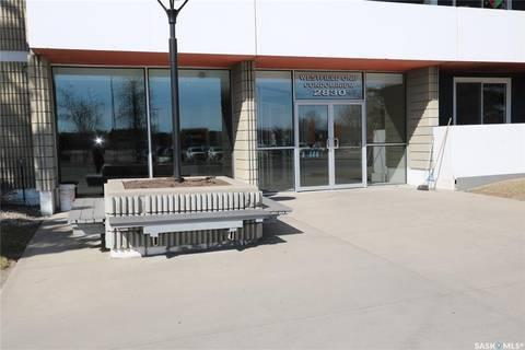 Condo for sale at 2830 Gordon Rd Unit 202 Regina Saskatchewan - MLS: SK805193