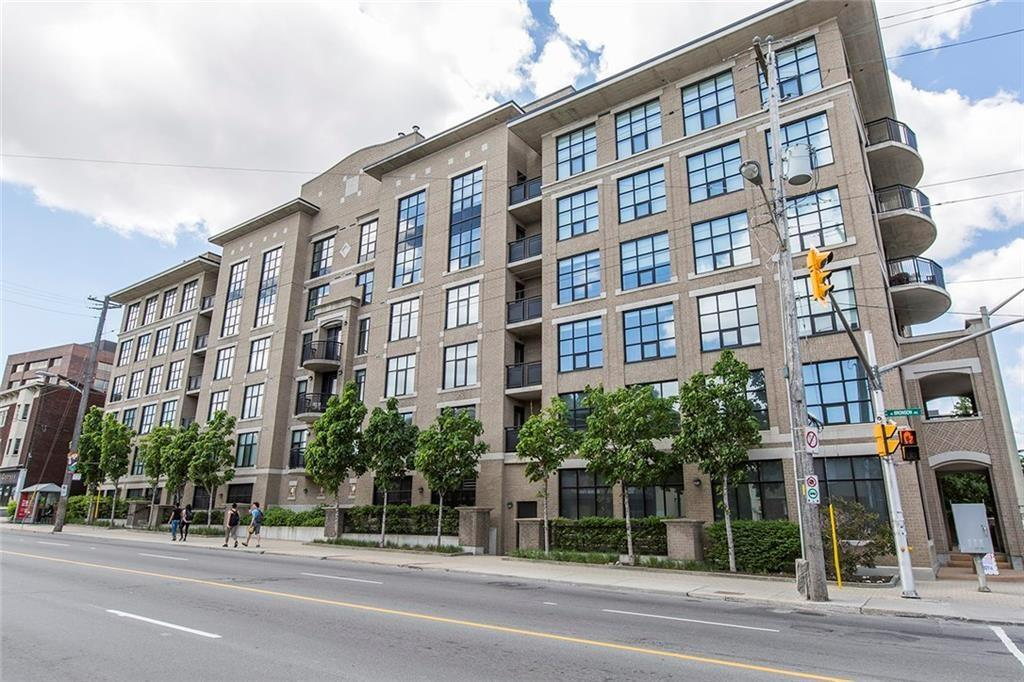 Removed: 202 - 290 Powell Avenue, Ottawa, ON - Removed on 2019-08-03 09:15:21
