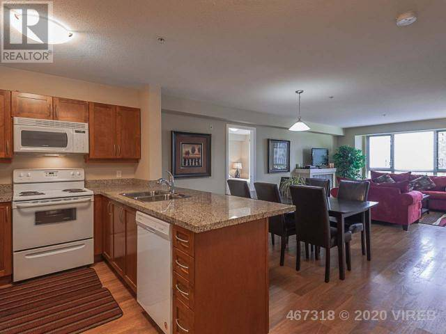 Condo for sale at 297 Hirst Ave Unit 202 Parksville British Columbia - MLS: 467318