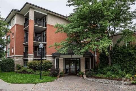 Condo for sale at 3 Meridian Ct Unit 202 Ottawa Ontario - MLS: 1204172