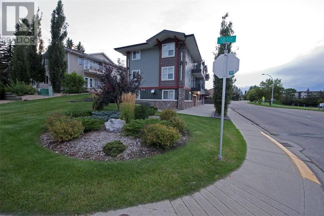 Condo for sale at 3 Northstar Dr Unit 202 Lacombe Alberta - MLS: ca0188875
