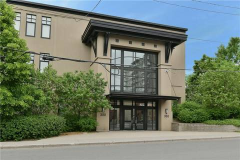 Condo for sale at 300 Powell Ave Unit 202 Ottawa Ontario - MLS: 1147494