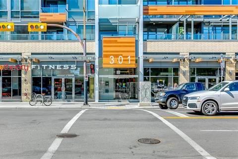 Condo for sale at 301 10 St Northwest Unit 202 Calgary Alberta - MLS: C4262733