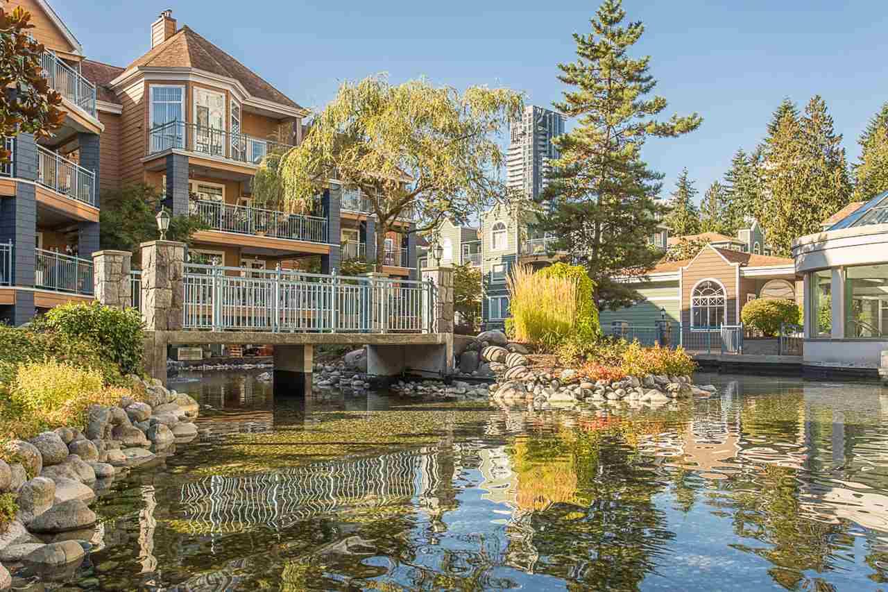 Sold: 202 - 3075 Primrose Lane, Coquitlam, BC
