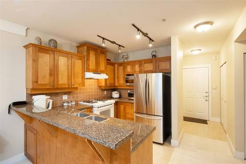 Condo for sale at 3088 41 Ave W Unit 202 Vancouver British Columbia - MLS: R2392784