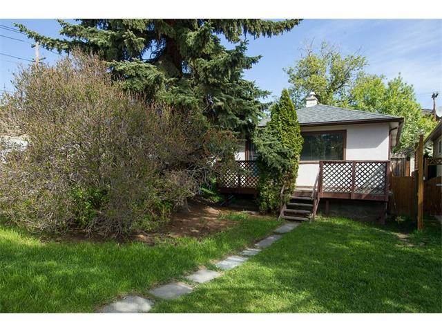 Sold: 202 31 Avenue Northeast, Calgary, AB