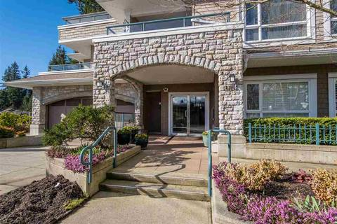 Condo for sale at 3151 Connaught Cres Unit 202 North Vancouver British Columbia - MLS: R2442786