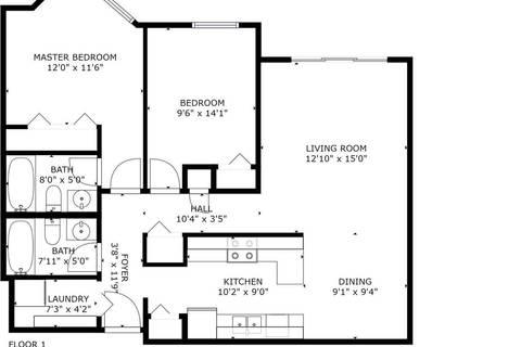 Condo for sale at 3163 Richter St Unit 202 Kelowna British Columbia - MLS: 10185915