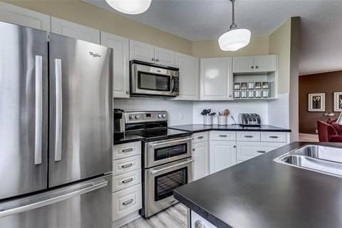 Condo for sale at 32 Inverness Sq Southeast Unit 202 Calgary Alberta - MLS: C4264364