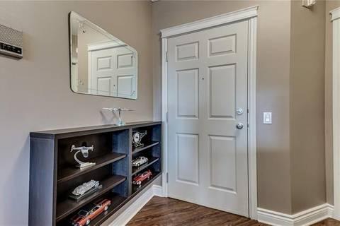 Condo for sale at 32 Inverness Sq Southeast Unit 202 Calgary Alberta - MLS: C4278214